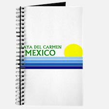 Funny Carmen Journal