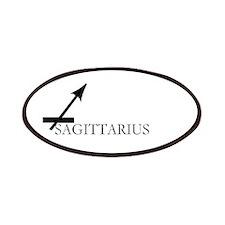 Sagittarius Patches
