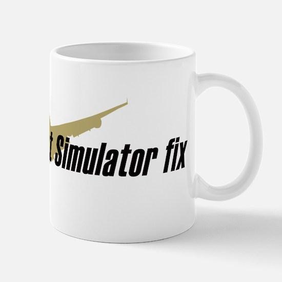 I Need my FS fix Mug