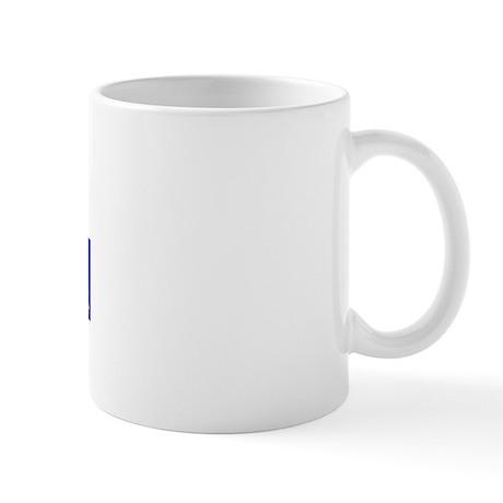 playadelcarmenchair Mugs