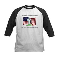 Memorial Day Some gave all .. Tee
