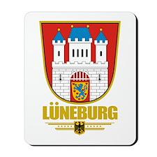 Luneburg Mousepad