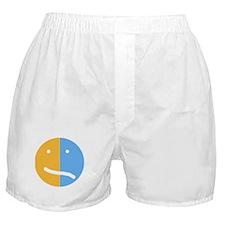 BP Face Boxer Shorts