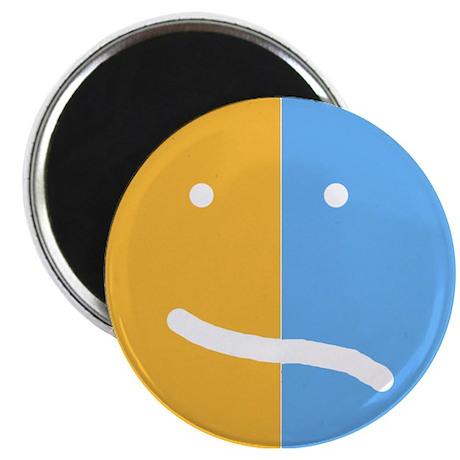 BP Face Magnet