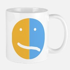 BP Face Mug