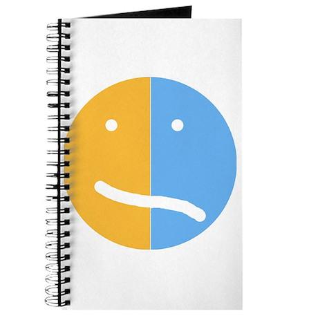 BP Face Journal