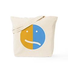 BP Face Tote Bag