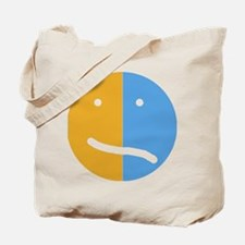 BP Face Tote Bag