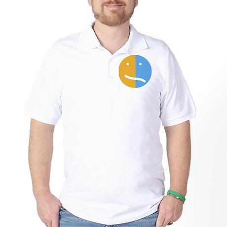 BP Face Golf Shirt