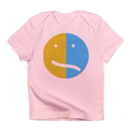 BP Face Infant T-Shirt