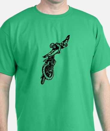 Bike Motorcycle 4 T-Shirt