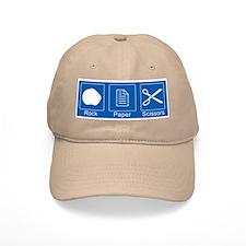 RPS Icons Baseball Cap