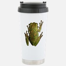 Cute Amphibian Travel Mug