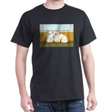 Tired Passenger T-Shirt
