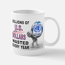 UN OUT OF US Mug