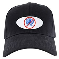 UN OUT OF US Baseball Hat