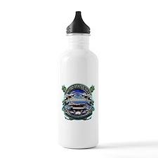 US Navy Carrier Underway Anch Water Bottle