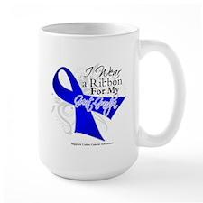 Great-Grandpa Colon Cancer Mug