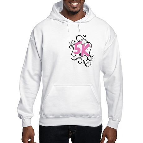 Fancy 5k Hooded Sweatshirt