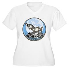 lesser fishermen T-Shirt
