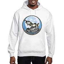 lesser fishermen Hoodie