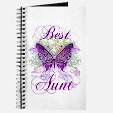 Best Aunt Journal