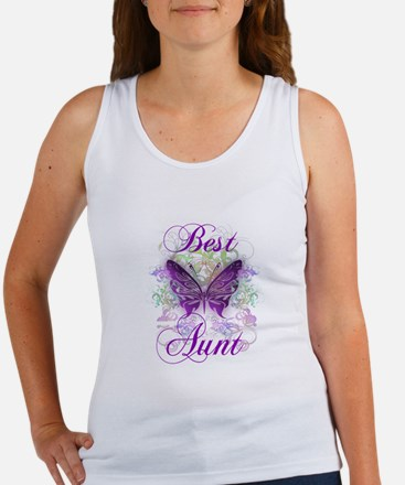 Best Aunt Women's Tank Top