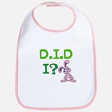 D.I.D Bib