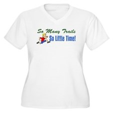So Many Trails So Little Time T-Shirt