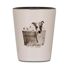 JRT Humor - JACKUZZI Shot Glass