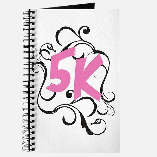 Fancy 5k Journal