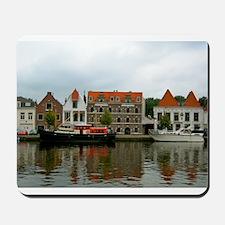 Dutch Landscape Mousepad