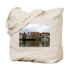 Dutch Landscape Tote Bag
