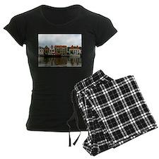 Dutch Landscape Pajamas