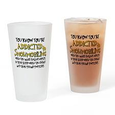 YKYATS - Sleep Drinking Glass