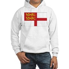 Sark Flag Jumper Hoody