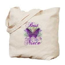 Best Niece Tote Bag