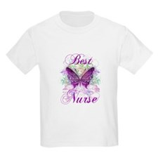 Best Nurse T-Shirt