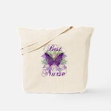 Best Nurse Tote Bag
