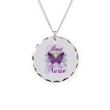 Best Nurse Necklace