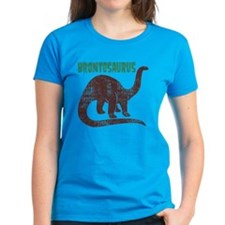 Brontosaurus Tee