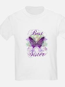 Best Sister T-Shirt