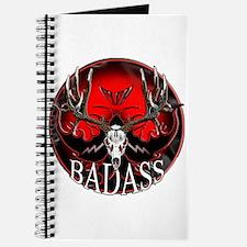 Club bad ass Journal
