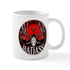 Club bad ass Mug