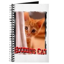 Famous Cats - Houdini's Cat Journal