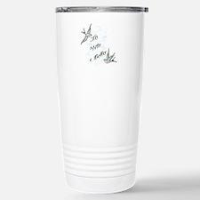 La Vita e Bella - Life is Bea Travel Mug