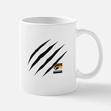 Bear Scratch Mug