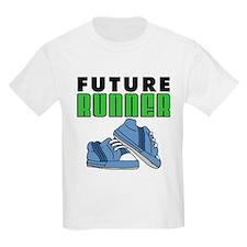 Future Runner Boy T-Shirt