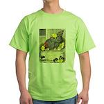 Mother Hen Green T-Shirt