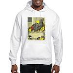 Mother Hen Hooded Sweatshirt